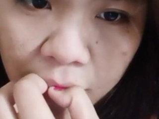 Malaysian chinese babe