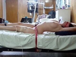 Post-orgasm Torture