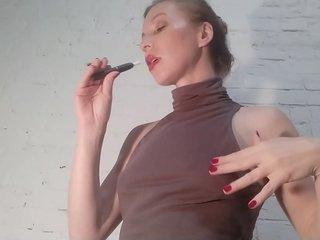 QUIET Ejaculation jiggly pussy, vibrator, soft nipples (Vanda January 2020)