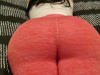 Monstrous Mexican MILF YOGA Tutor GETS Banged BY ONE OF HER Youthfull College girls