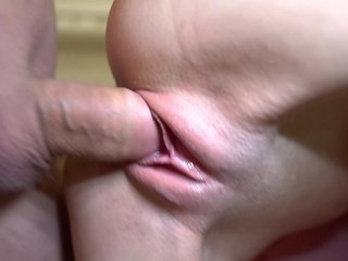 Sexy Girl Blowjob together around Fucking around StepBrother - Cum back Frowardness