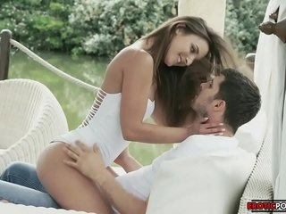 romantic anal sex be required of my down in the mouth show one's age